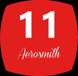 11-AEROSMITH