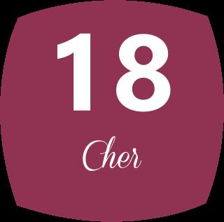 18-CHER