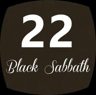 22-BLACK-SABBATH