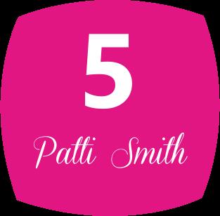 5-PATTY-SMITH