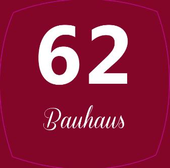 63-BAUHAUS